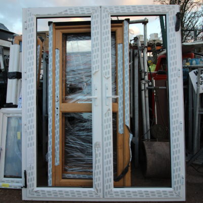 Upvc Patio French Doors Archives A And D Reclaim