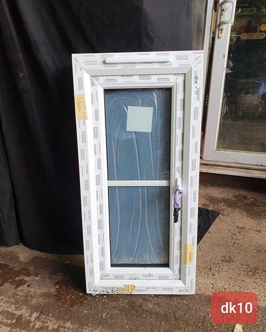 New UPVC Window Ref:DK10