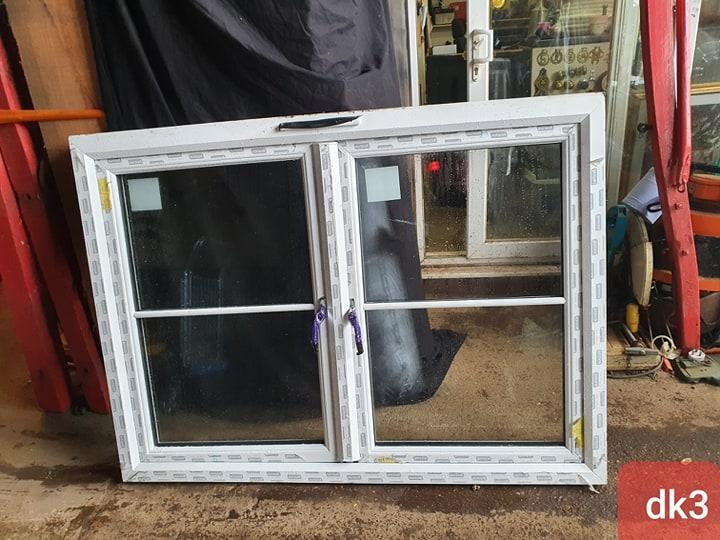 New UPVC Window Ref:DK3
