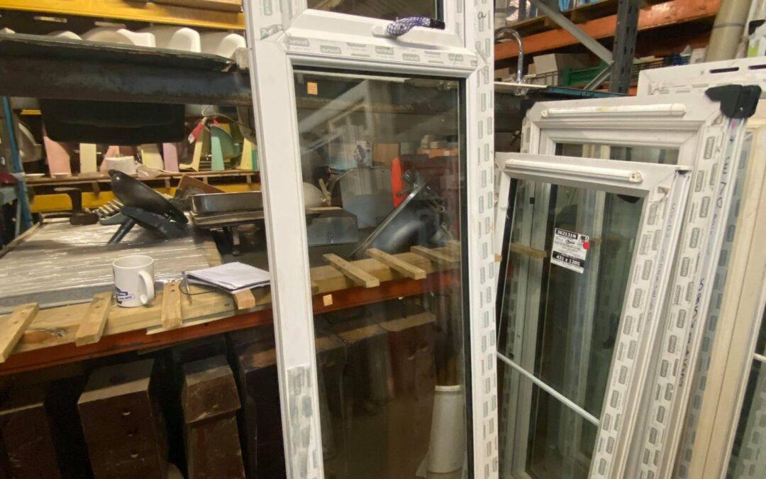 New UPVC Window Ref:22