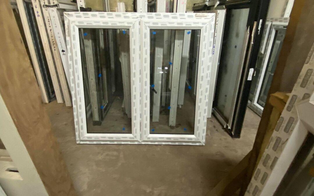 New UPVC Window Ref:4